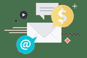 email automation och marknadsföring