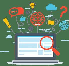 Digital DOminance blogg