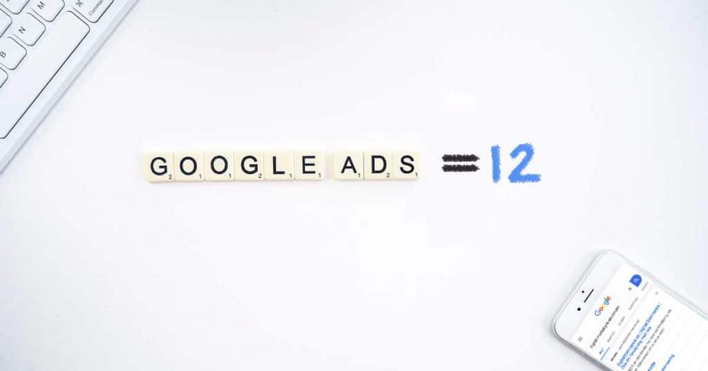Quality Score Google Ads med Digital Dominance