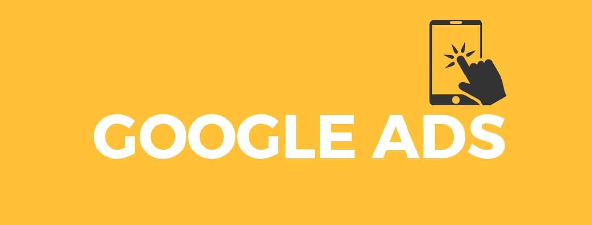 Klick från mobil på Google Ads